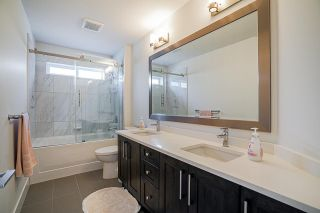 """Photo 27: 3563 SHEFFIELD Avenue in Coquitlam: Burke Mountain House for sale in """"The Ridge"""" : MLS®# R2585379"""