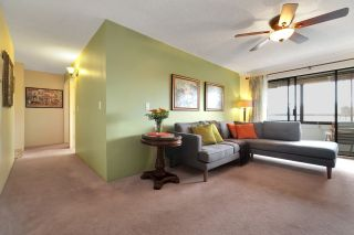 Photo 6: 301 20420 54 Avenue in Langley: Langley City Condo for sale : MLS®# R2558555