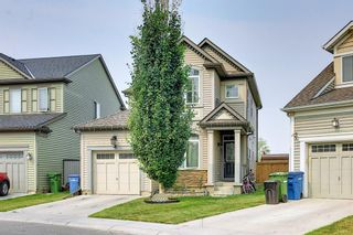 Photo 1: 1308 Windstone Road SW: Airdrie Detached for sale : MLS®# A1137520