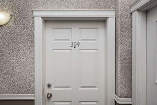 Photo 5: 304 10719 80 Avenue in Edmonton: Zone 15 Condo for sale : MLS®# E4262377