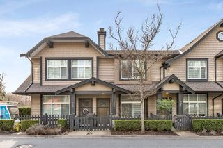 """Photo 3: 32 13819 232 Street in Maple Ridge: Silver Valley Townhouse for sale in """"THE BRIGHTON"""" : MLS®# R2546222"""