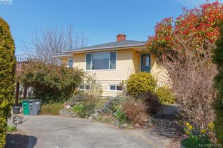 Photo 4: 1690 Kenmore Rd in VICTORIA: SE Gordon Head House for sale (Saanich East)  : MLS®# 810073