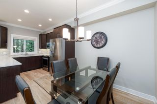 Photo 14: 109 3439 Ambrosia Cres in : La Happy Valley Row/Townhouse for sale (Langford)  : MLS®# 867165
