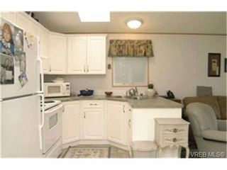 Photo 5:  in VICTORIA: La Mill Hill Manufactured Home for sale (Langford)  : MLS®# 424818