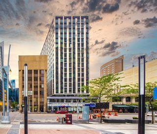 Photo 11: 613 10024 JASPER Avenue in Edmonton: Zone 12 Condo for sale : MLS®# E4248064