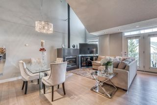 Main Photo: 354 3000 Marda Link SW in Calgary: Garrison Woods Apartment for sale : MLS®# A1104013