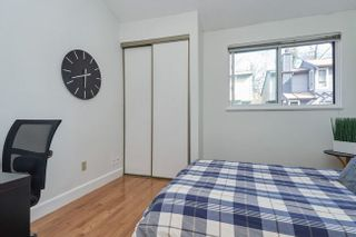 Photo 14: 7414 ECHO PLACE in Parklane: Champlain Heights Townhouse for sale ()  : MLS®# R2439756