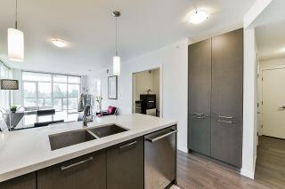 Photo 8: 802 3080 LINCOLN Avenue in Coquitlam: North Coquitlam Condo for sale : MLS®# R2581322