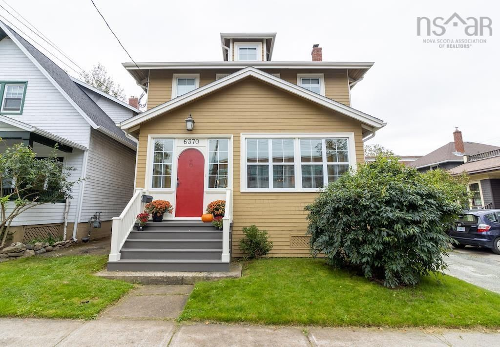 Main Photo: 6370 Pepperell Street in Halifax: 2-Halifax South Residential for sale (Halifax-Dartmouth)  : MLS®# 202125875