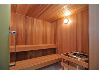 """Photo 18: # 3305 1372 SEYMOUR ST in Vancouver: Downtown VW Condo for sale in """"THE MARK"""" (Vancouver West)  : MLS®# V1042380"""