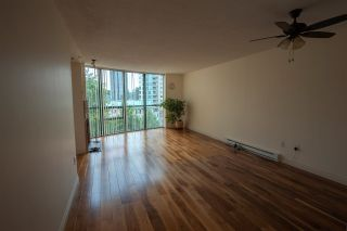 """Photo 4: 506 1189 EASTWOOD Street in Coquitlam: North Coquitlam Condo for sale in """"THE CARTIER"""" : MLS®# R2379075"""