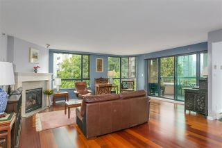 """Photo 4: 504 1132 HARO Street in Vancouver: West End VW Condo for sale in """"THE REGENT"""" (Vancouver West)  : MLS®# R2237242"""