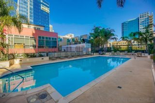 Photo 18: DOWNTOWN Condo for rent : 2 bedrooms : 325 7th Ave #806 in San Diego
