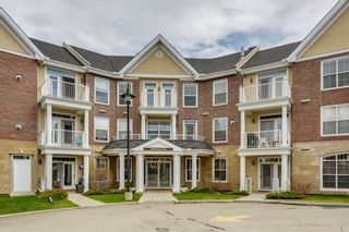 Photo 1: 362 3000 MARDA Link SW in Calgary: Garrison Woods Apartment for sale : MLS®# C4243545