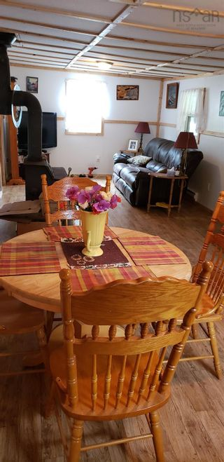 Photo 13: 6948 Cabot Trail Road in North East Margaree: 306-Inverness County / Inverness & Area Residential for sale (Highland Region)  : MLS®# 202123100
