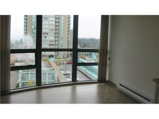 """Photo 5: 904 728 PRINCESS Street in New Westminster: Uptown NW Condo for sale in """"PRINCESS TOWER"""" : MLS®# V823200"""