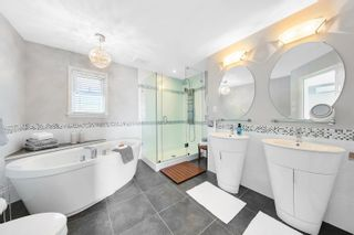 Photo 22: 2908 KALAMALKA Drive in Coquitlam: Coquitlam East House for sale : MLS®# R2622040