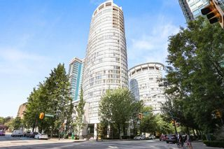 """Photo 22: 2301 1200 ALBERNI Street in Vancouver: West End VW Condo for sale in """"PALISADES"""" (Vancouver West)  : MLS®# R2605093"""