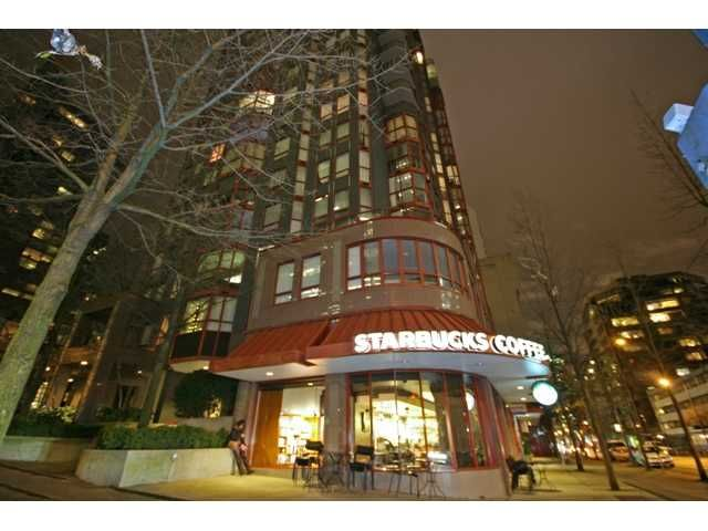 """Photo 2: Photos: 1407 811 HELMCKEN Street in Vancouver: Downtown VW Condo for sale in """"IMPERIAL TOWER"""" (Vancouver West)  : MLS®# V990831"""