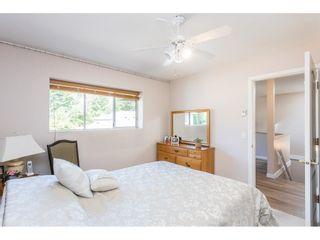"Photo 23: 5 12071 232B Street in Maple Ridge: East Central Townhouse for sale in ""CREEKSIDE GLEN"" : MLS®# R2590353"