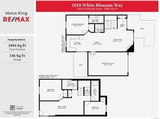 Photo 39: 1818 White Blossom Way in : Na Chase River Half Duplex for sale (Nanaimo)  : MLS®# 865947