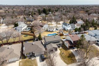 Photo 29: 67 The Bridle Path in Winnipeg: Charleswood Residential for sale (1G)  : MLS®# 202107729