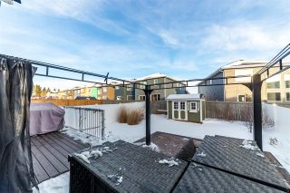Photo 35: 27 Riviere Terrace: St. Albert House for sale : MLS®# E4229596