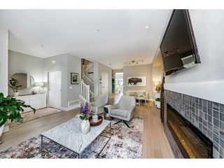 """Photo 7: 287 SALTER Street in New Westminster: Queensborough Condo for sale in """"CANOE"""" : MLS®# R2619839"""