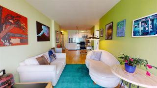 """Photo 2: 2206 788 HAMILTON Street in Vancouver: Downtown VW Condo for sale in """"TV TOWERS"""" (Vancouver West)  : MLS®# R2559691"""