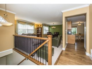 """Photo 3: 3242 RATHTREVOR Court in Abbotsford: Abbotsford East House for sale in """"Mckinley Heights"""" : MLS®# R2191809"""