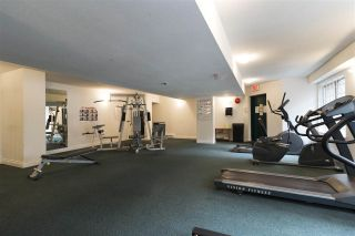 """Photo 19: 515 214 ELEVENTH Street in New Westminster: Uptown NW Condo for sale in """"Discovery Reach"""" : MLS®# R2254696"""