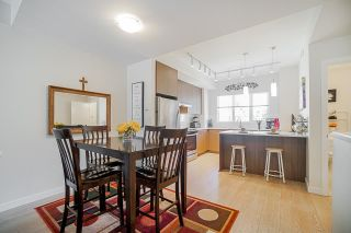 """Photo 10: 161 32633 SIMON Avenue in Abbotsford: Abbotsford West Townhouse for sale in """"Allwood Place"""" : MLS®# R2589403"""