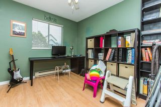"""Photo 14: 28 2352 PITT RIVER Road in Port Coquitlam: Mary Hill Townhouse for sale in """"SHAUGHNESSY ESTATES"""" : MLS®# R2098696"""