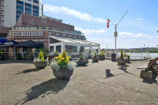 """Photo 32: 2802 988 QUAYSIDE Drive in New Westminster: Quay Condo for sale in """"RIVERSKY2 BY BOSA"""" : MLS®# R2569522"""