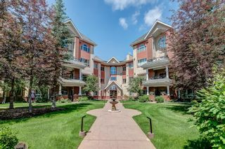 Main Photo: 311 60 Sierra Morena Landing SW in Calgary: Signal Hill Apartment for sale : MLS®# A1127322