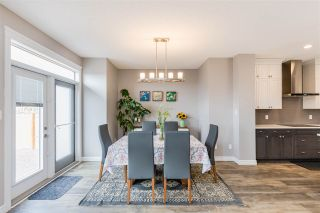 Photo 10: 1736 162 Street in Edmonton: Zone 56 House for sale : MLS®# E4236570