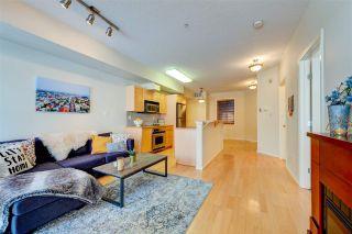 Photo 9: 214 10411 122 Street in Edmonton: Zone 07 Condo for sale : MLS®# E4221407