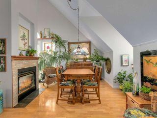 "Photo 6: 410 5556 14 Avenue in Delta: Cliff Drive Condo for sale in ""WINDSOR WOODS"" (Tsawwassen)  : MLS®# R2458802"