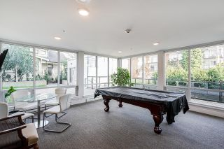 Photo 23: 409 809 FOURTH Avenue in New Westminster: Uptown NW Condo for sale : MLS®# R2622117