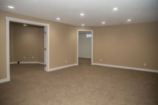 Photo 28: 4812 42 Street: Beaumont House for sale : MLS®# E4231482