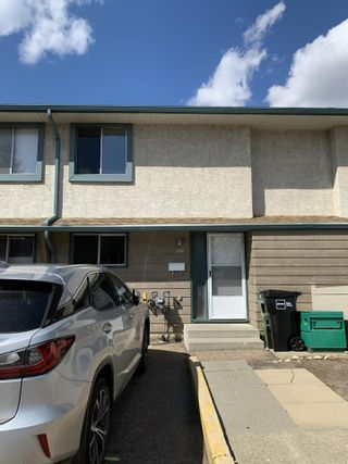 Main Photo:  in Edmonton: Zone 23 Townhouse for sale : MLS®# E4244215