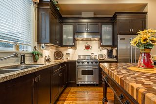 """Photo 11: 313 2580 LANGDON Street in Abbotsford: Abbotsford West Townhouse for sale in """"THE BROWNSTONES ON THE PARK"""" : MLS®# R2440240"""