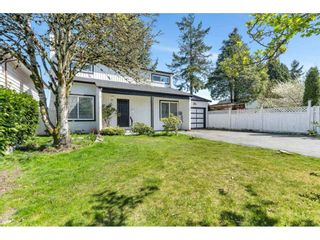 Photo 1: 7162 129A Street in Surrey: West Newton House for sale : MLS®# R2569949