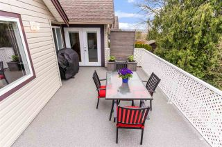 Photo 31: 35161 CHRISTINA Place in Abbotsford: Abbotsford East House for sale : MLS®# R2562778