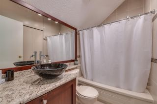 "Photo 11: 5 98 BEGIN Street in Coquitlam: Maillardville Townhouse for sale in ""LE PARC"" : MLS®# R2301980"