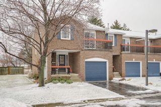 Photo 2: 9 1205 Lamb's Court in Burlington: House for sale : MLS®# H4046284