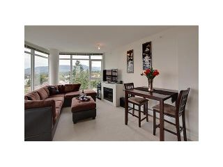 """Photo 8: 604 175 W 2ND Street in North Vancouver: Lower Lonsdale Condo for sale in """"VENTANA"""" : MLS®# V912477"""