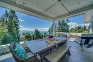 Photo 1: 13398 MARINE DRIVE in Surrey: Crescent Bch Ocean Pk. House for sale (South Surrey White Rock)  : MLS®# R2587345