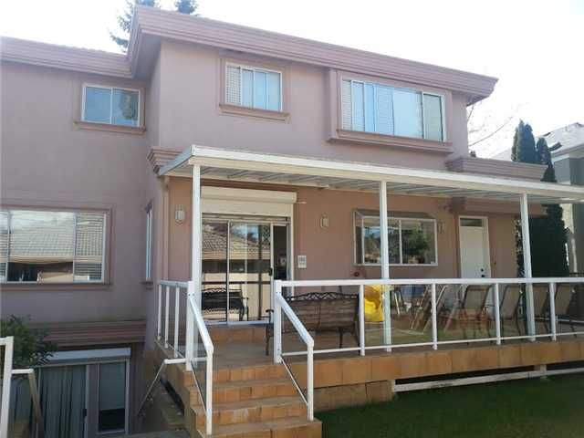 Photo 10: Photos: 1319 W 52ND Avenue in Vancouver: South Granville House for sale (Vancouver West)  : MLS®# V1114005