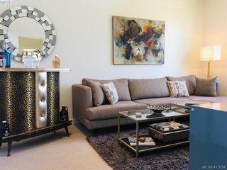 Photo 10: 490 South Joffre St in VICTORIA: Es Saxe Point Half Duplex for sale (Esquimalt)  : MLS®# 816980